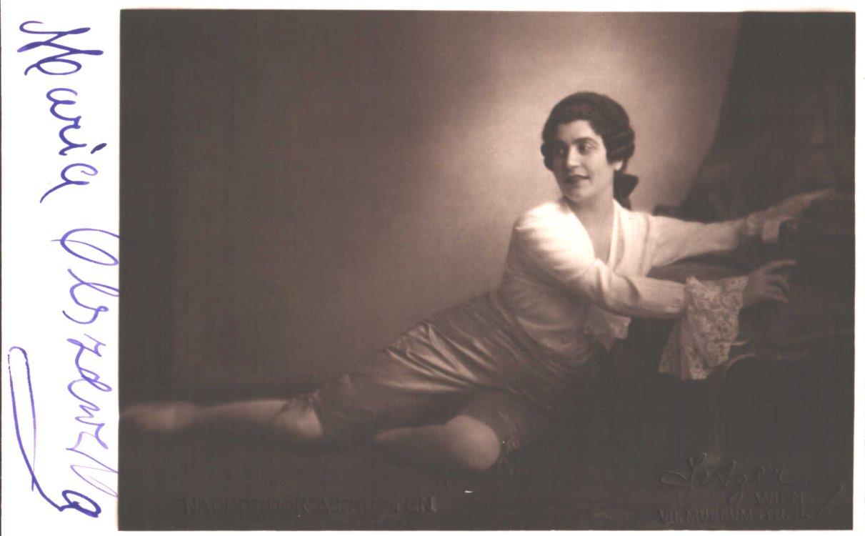 Image result for Maria Olszewska